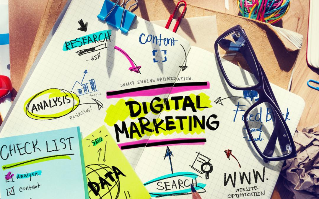 Cómo Obtener Más Clientes: 5 Estrategias De Mercadeo Digital Para Negocios Locales